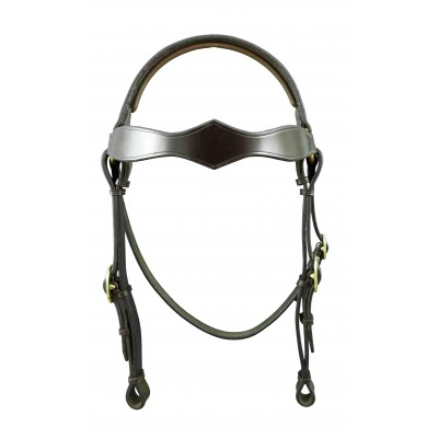 Bridle Barcoo Diamond